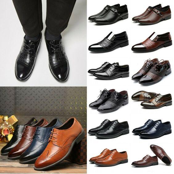 Cum să alegi pantofii de afaceri corecți?
