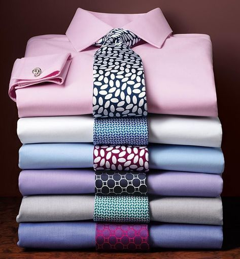 Cum să arăți bine într-o cămașă?  7 caracteristici ale cămășii perfecte