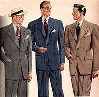 Culori complementare pentru bărbați – albastru și maro