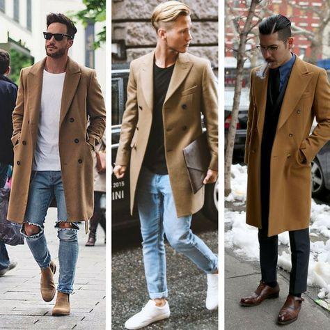 De ce este paltonul esențial în garderoba unui gentleman?
