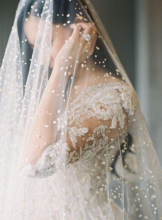 Sfaturi utile pentru alegerea unui voal perfect pentru ziua nunții