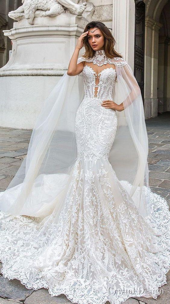 Ce tip de rochie de mireasă ți se potrivește?