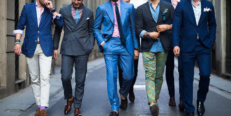 Culorile costumelor și semnificațiile acestora