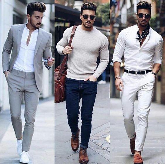 Stiluri și caracteristici: Dandy, britanic, monden sau cool?